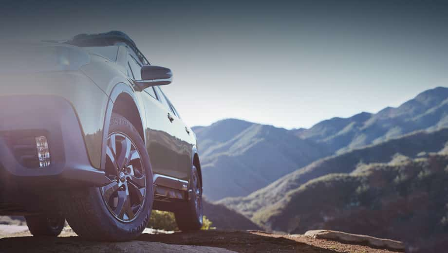Subaru presentará el nuevo Outback la semana que viene