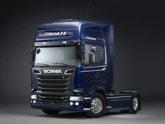 Scania Driver Competition: Una curiosa propuesta para encontrar al mejor conductor profesional de Europa