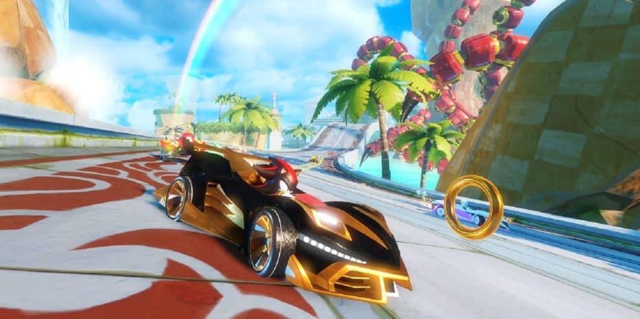 ¿Fan de SEGA?: Team Sonic Racing llegará a las consolas el 21 de Mayo