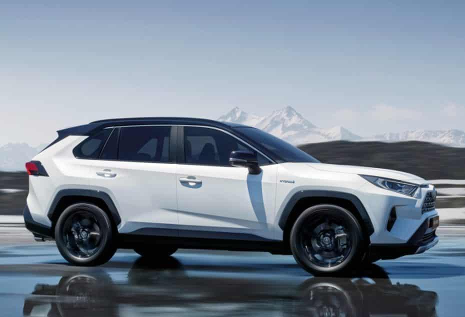 Dossier, los D-SUV más vendidos en el primer trimestre