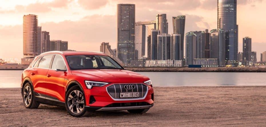 «Actualizar el equipamiento de tu coche», el nuevo negocio de Audi