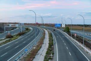 ¡Malas noticias! Ya hay fecha para el pago por uso de las carreteras en España