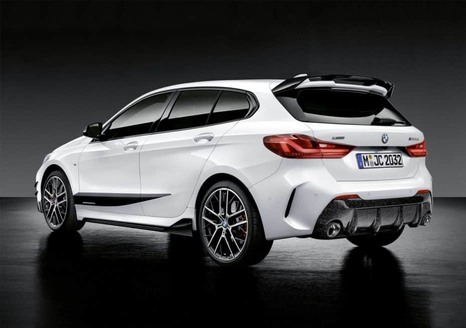 ¿Y si BMW no planea un compacto picantón basado en el nuevo Serie 1?: ¿Se acabó la eterna lucha?