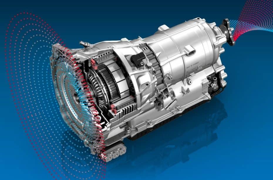 Transmisiones automáticas por convertidor de par: ¿Qué hace tan popular la caja ZF de 8 velocidades?