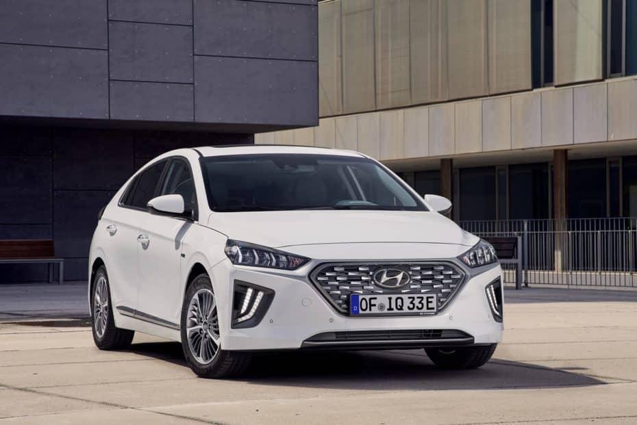 Estos son todos los detalles y novedades del Hyundai IONIQ 2019