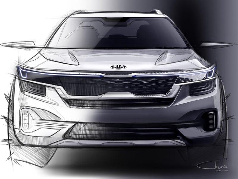 El nuevo crossover de Kia se denominará Seltos