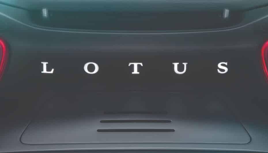 El Lotus Type 130 ya tiene fecha de lanzamiento: El primer «hypercar» eléctrico británico