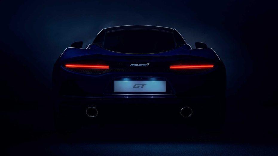 Ya hay fecha para el debut del McLaren GT y esto es lo que podemos esperar de él