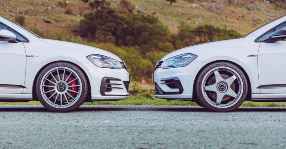 Mountune ofrecerá preparaciones para los coches del Grupo Volkswagen