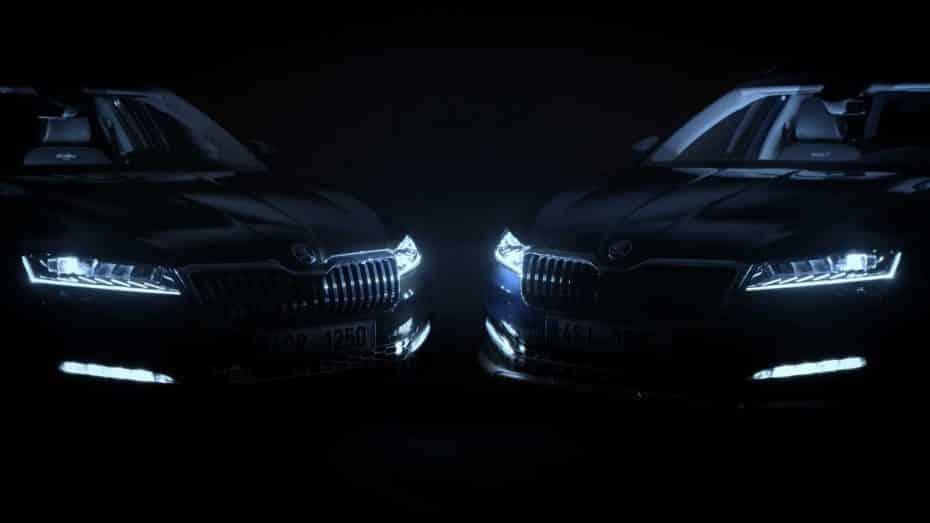El jueves conoceremos el nuevo Škoda Superb 2019 y ojo, porque tendrá variante Scout