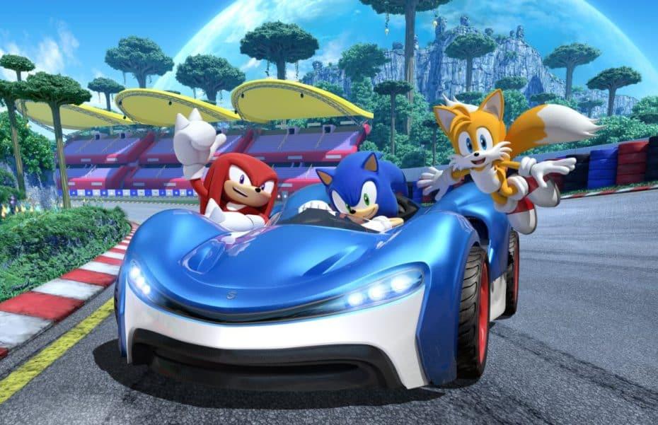 Todo lo que nos gusta y lo que no de Team Sonic Racing: ¿Deberías comprarlo?