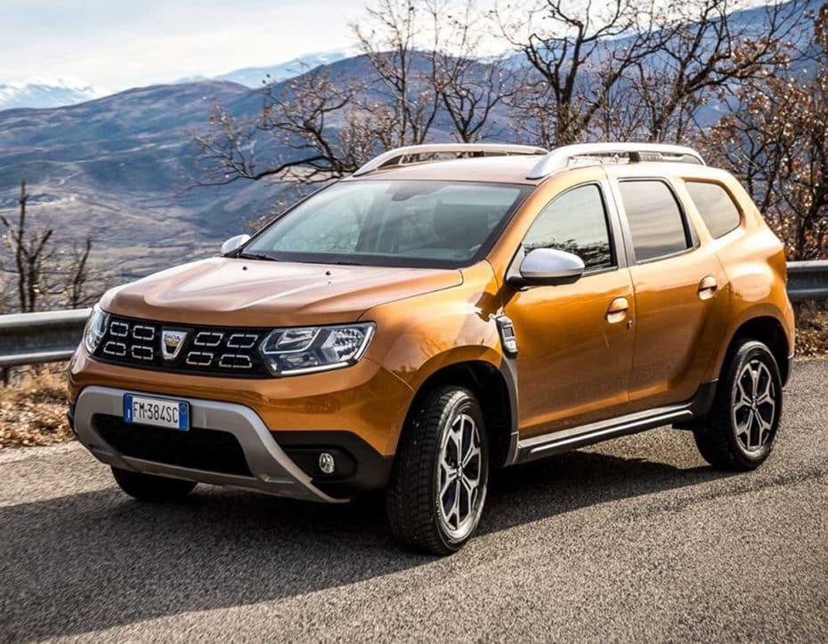 Dossier, los 50 modelos más vendidos en Italia durante abril: Ojo con Dacia