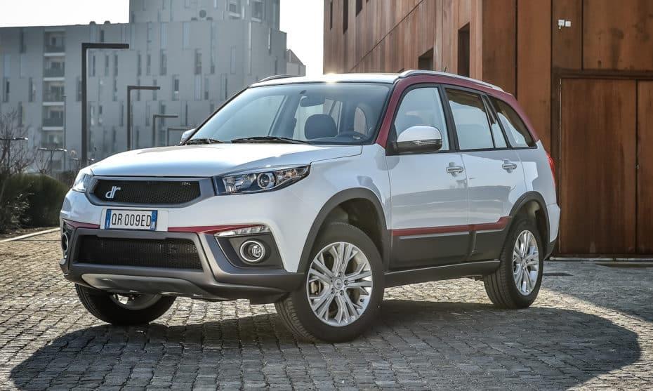 Más ofertas para los modelos de DR Automóviles en España