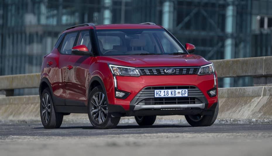 Dossier, los 80 modelos más vendidos en Sudáfrica durante abril