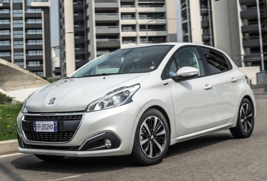 Peugeot reduce la gama del «viejo» 208