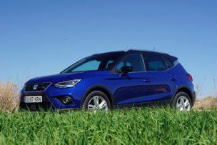 Prueba SEAT Arona 1.0 TSI 115 CV FR Edition: Olvida el diésel