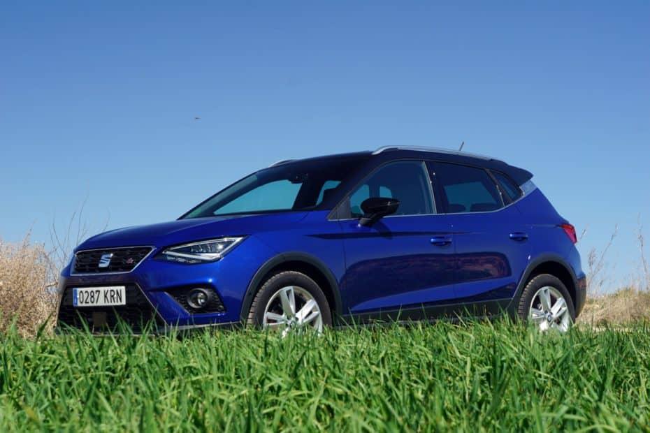SEAT elimina el motor 1.6 TDI de 115 CV en las gamas Ibiza/Arona