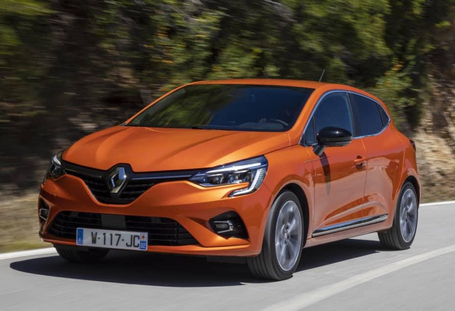 Dossier, los 75 modelos más vendidos en Francia durante septiembre
