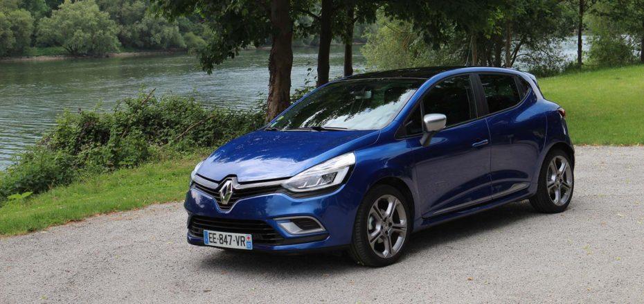 Dossier, los 70 modelos más vendidos en Francia durante abril