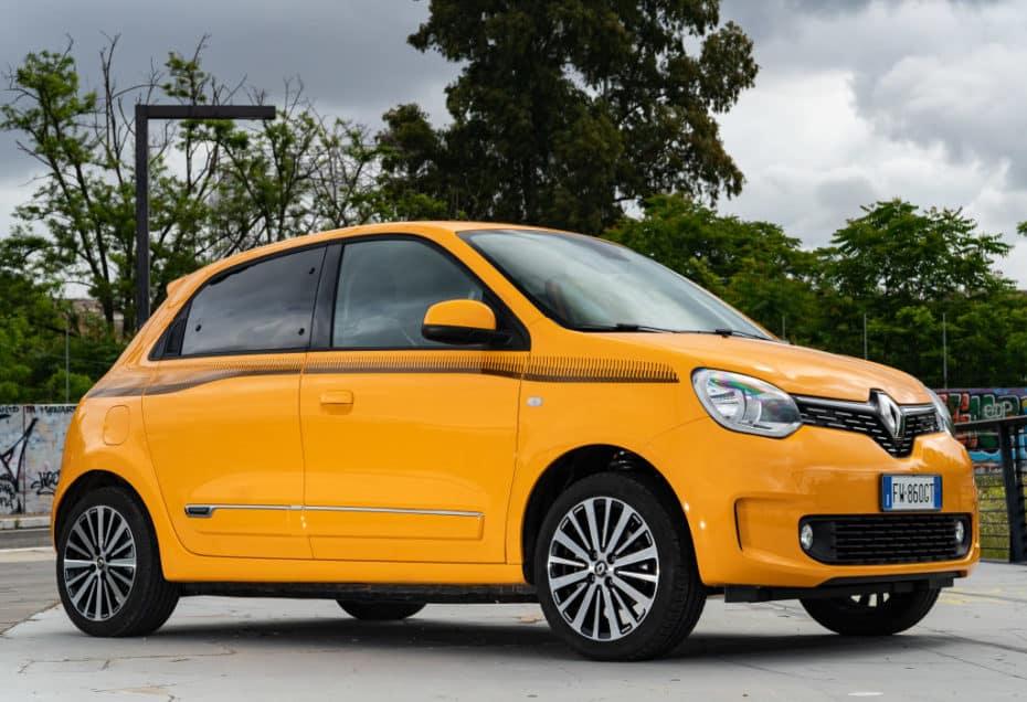 El Renault Twingo se queda sin motor turbo: Adiós al 0.9 TCe