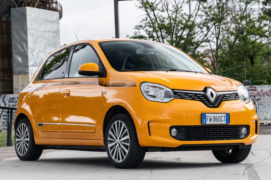 Todos los precios del renovado Renault Twingo para España