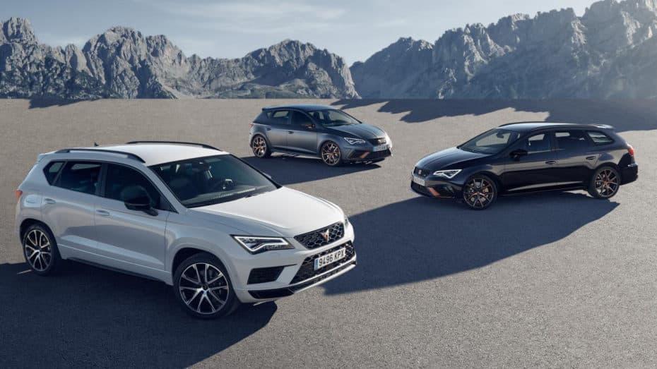 Nuevo récord de SEAT a nivel mundial: Más de 200 mil coches vendidos en cuatro meses