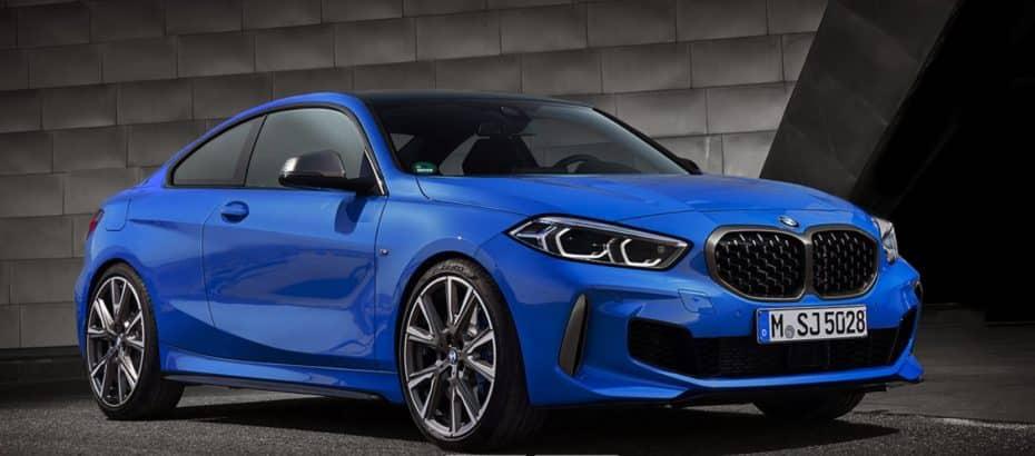 ¿Y si le aplicamos a la Serie 2 el diseño del nuevo BMW Serie 1?