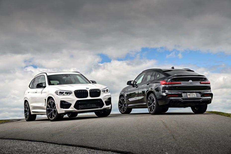 Los BMW X3 M y X4 M 2019 al detalle en esta mega-galería de imágenes: Hasta 510 CV en los Competition