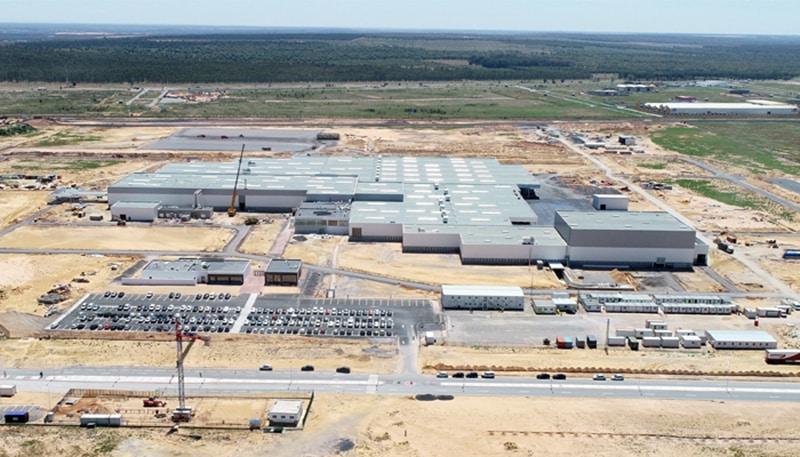 Arranca la producción de vehículos Peugeot en Marruecos: Con el nuevo 208