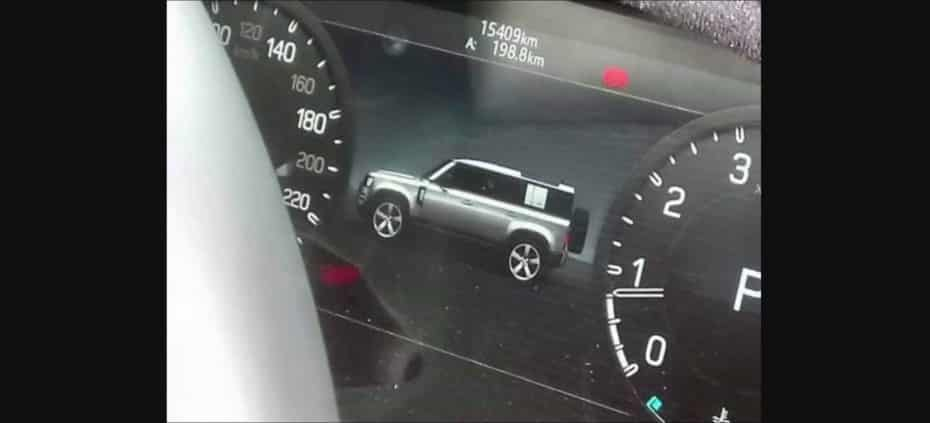 Detalles del Land Rover Defender 2020: Mecánicas, carrocerías y equipamiento