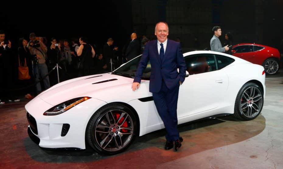 Ian Callum deja Jaguar: ¿Cambio de rumbo en la marca?