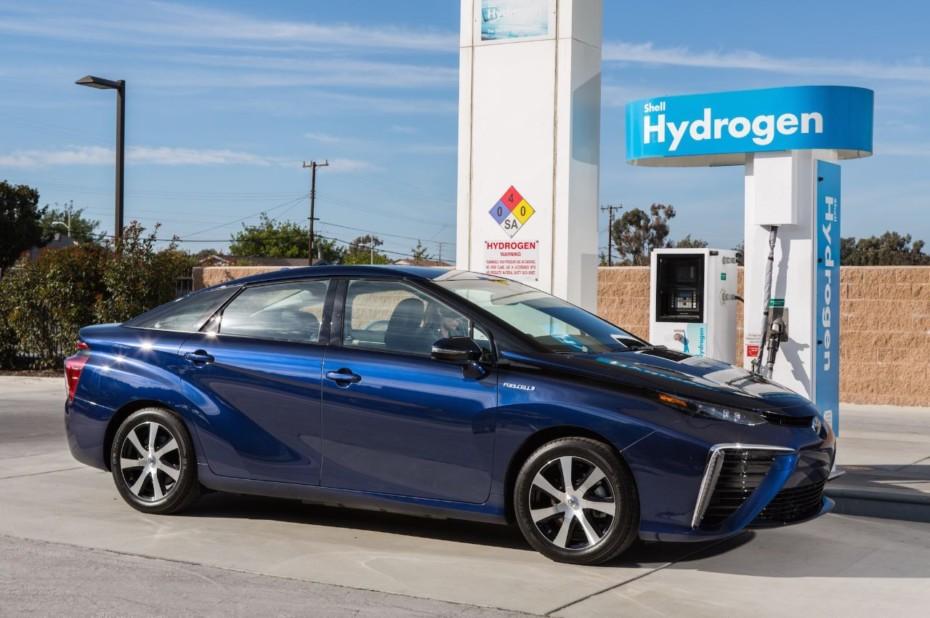 Madrid estrenará hidrogenera gracias a Toyota