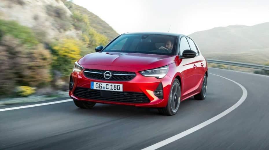 Así es el nuevo Opel Corsa con mecánicas gasolina y diésel