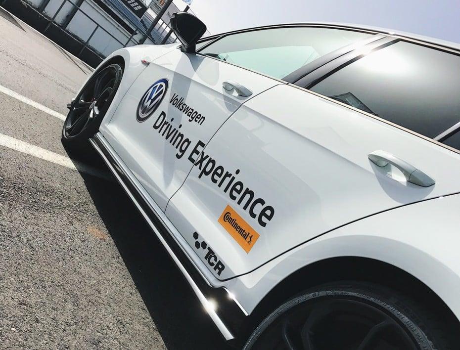 Diversión, dinamismo, emoción y seguridad: La Volkswagen Driving Experience vuelve con fuerza