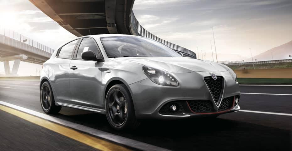 Ya a la venta el Alfa Romeo Giulietta Sport