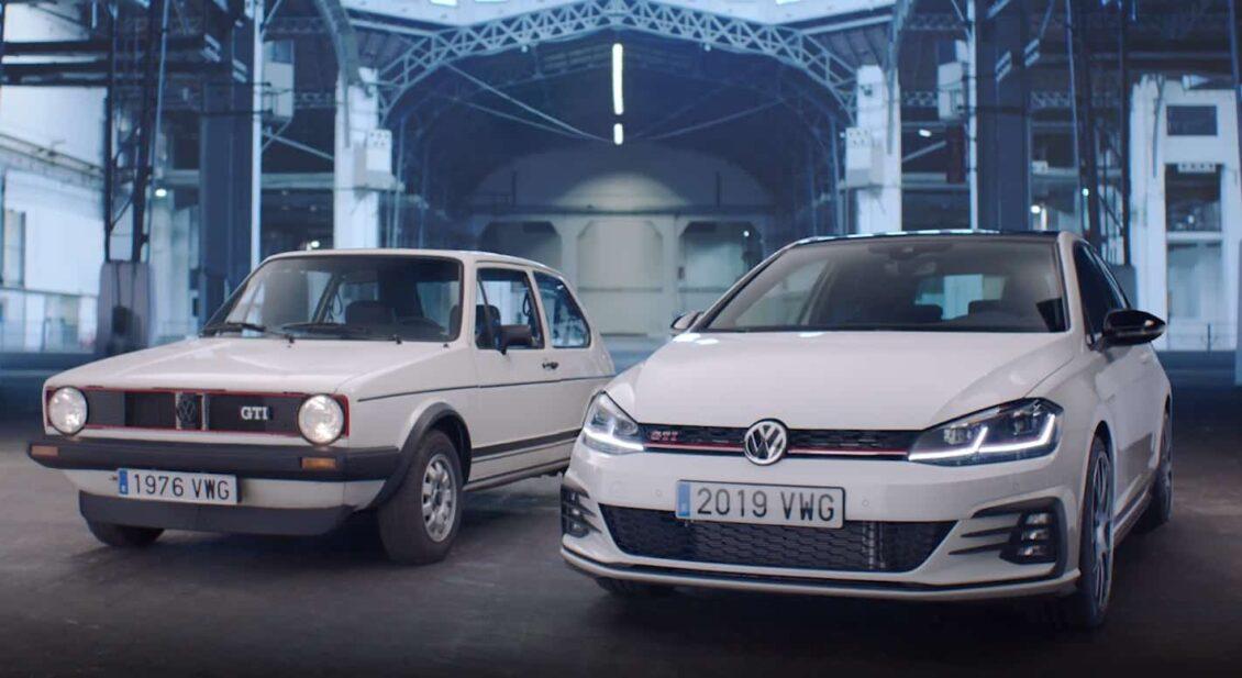 Nuevo Volkswagen Golf GTI «The Original»: Solo 44 unidades exclusivas a la venta