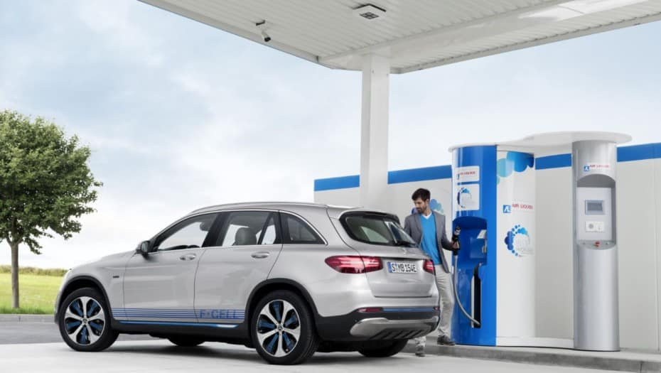 Los bancos se preparan: Tendrán préstamos especiales para eléctricos y pila de combustible