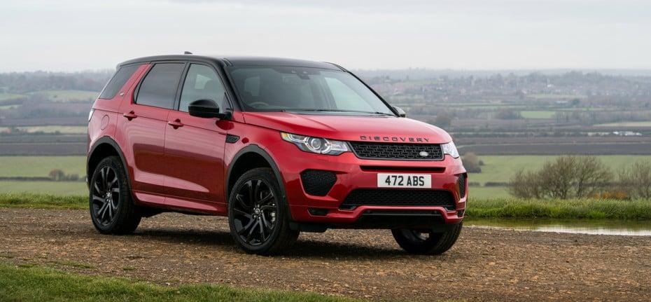 ¡Exclusiva! Los 105 modelos más vendidos en Reino Unido durante mayo