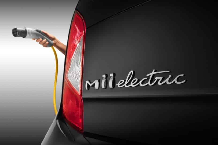 El SEAT Mii electric ya está listo: Muy pronto lo conoceremos