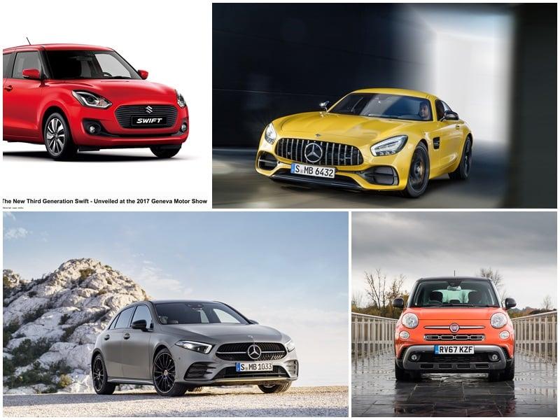 Llamada a revisión: Estas son todas las marcas y modelos afectados esta semana