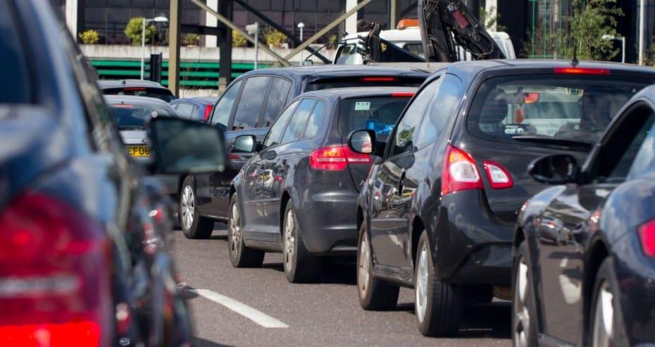 El Gobierno Balear recibe luz verde para prohibir la entrada y circulación de vehículos diésel y gasolina