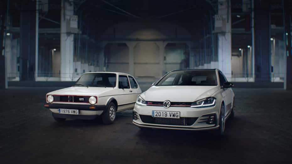Ya a la venta el VW Golf GTI «The Original»: Algo más de 40 mil por la última edición