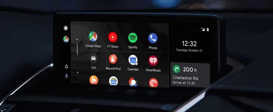 Android Auto se actualiza: Mejor aspecto, mayor visibilidad y más intuitivo