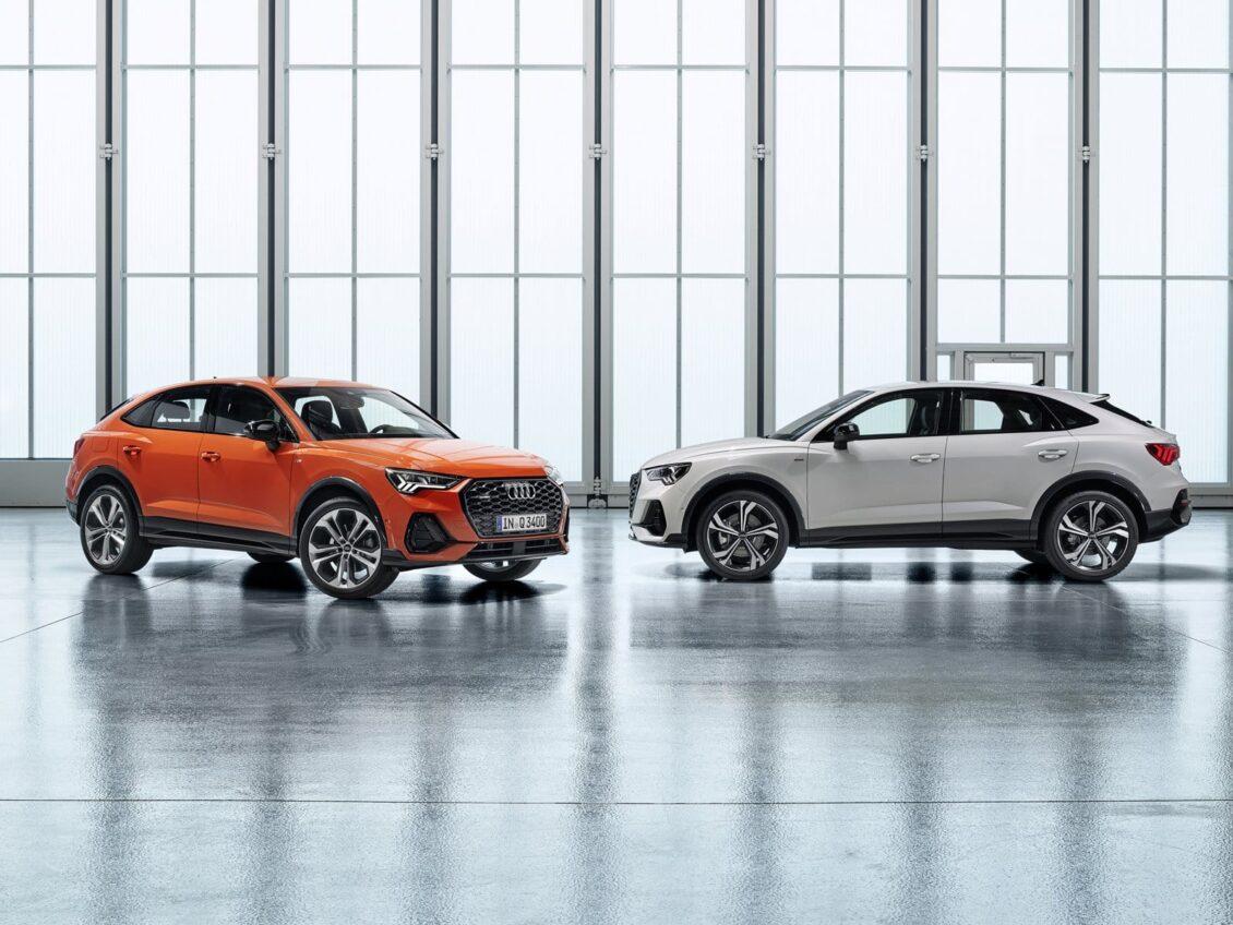 El Audi Q3 Sportback ya tiene precios en Alemania, 1600 euros más caro que el Q3