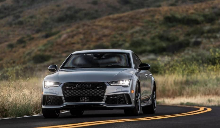 Este Audi RS7 de AddArmor es el blindado más rápido: Podrás huir con él a 325 km/h
