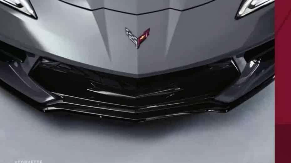 No podemos creer que el Chevrolet Corvette C8 Z51 sea tan rápido en Nürburgring…