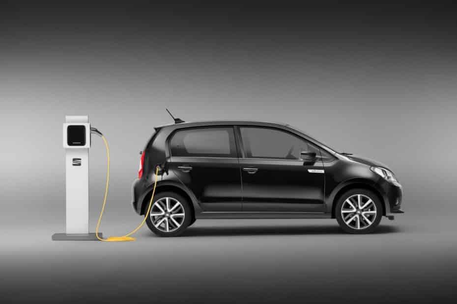 Este es el precio de todos los coches eléctricos que puedes comprar en España