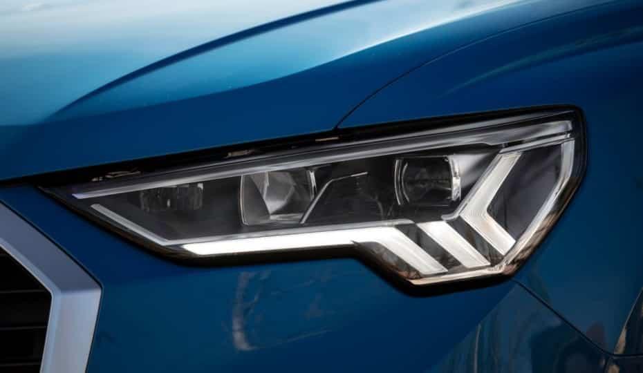 Más detalles sobre el nuevo Audi A3: Dicen que será el mejor compacto de su clase…