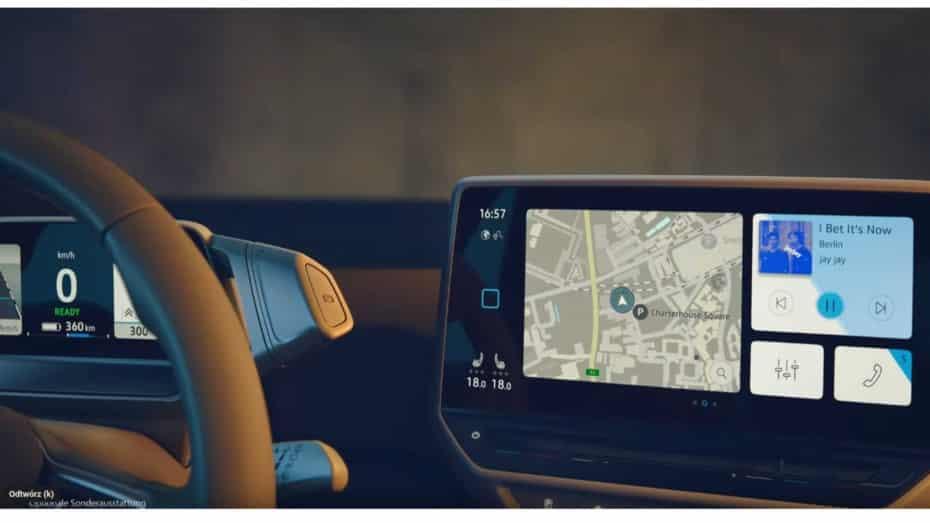 VW y Ford amplían alianza en coches autónomos y eléctricos