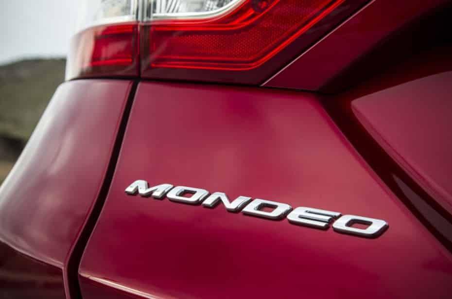 Primero fue el Puma y ahora Ford planea convertir al Mondeo en un SUV